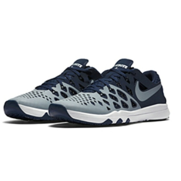 99ff225e5d Nike Shoes   Mens Dallas Cowboys Train Speed 4   Poshmark